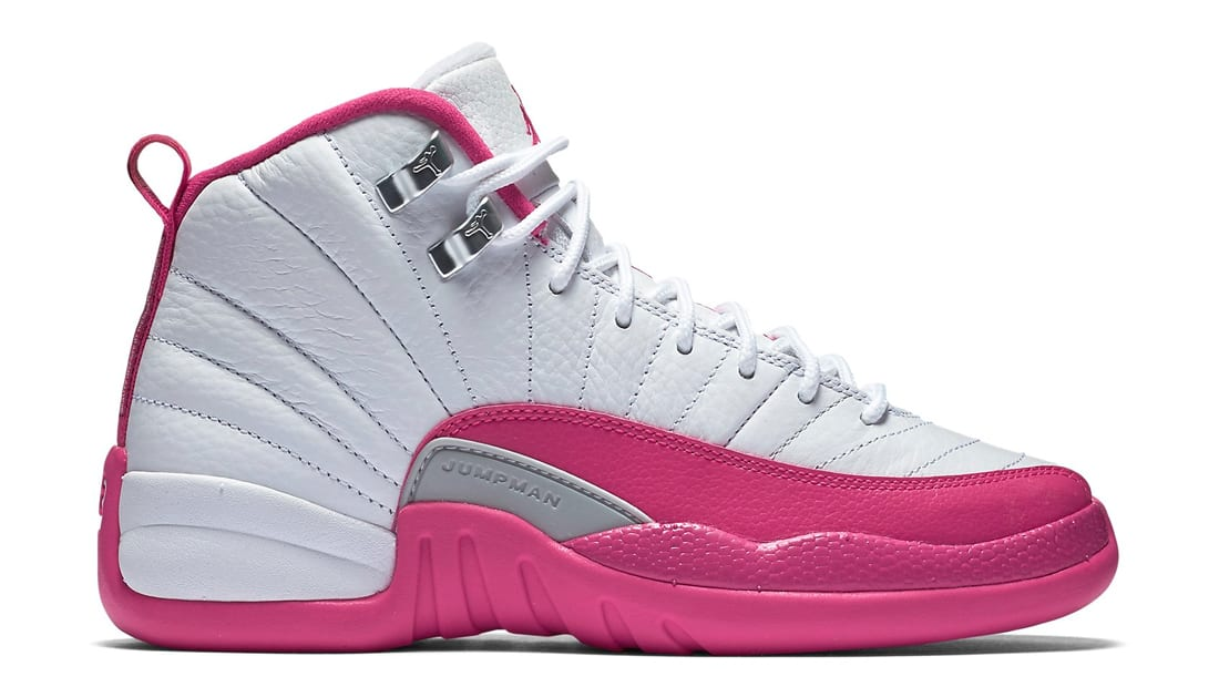 "Air Jordan 12 Retro GG ""Valentine"