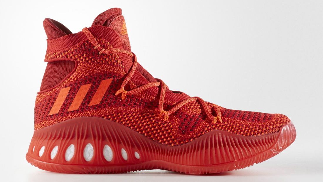 new adidas basketball shoes coming out