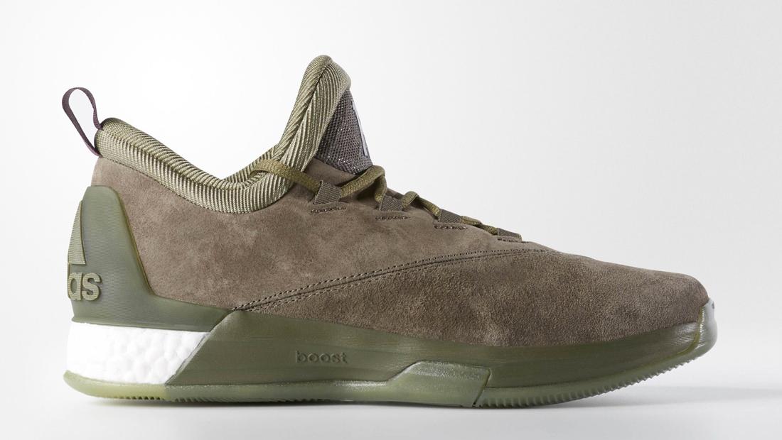 adidas Crazylight 2.5 James Harden PE