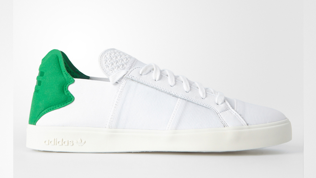 adidas Elastic Lace Up x Pharrell Williams