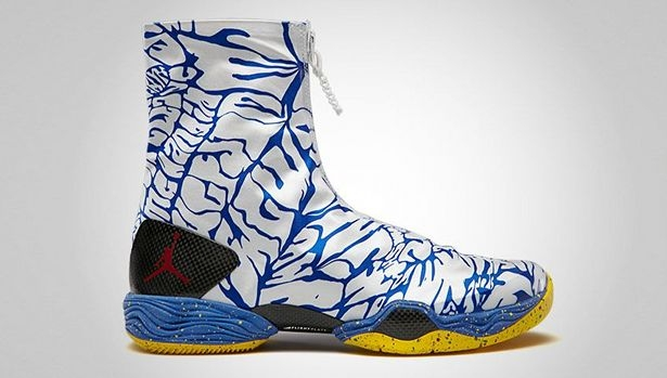 Air Jordan 28 DTRT Do The Right Thing