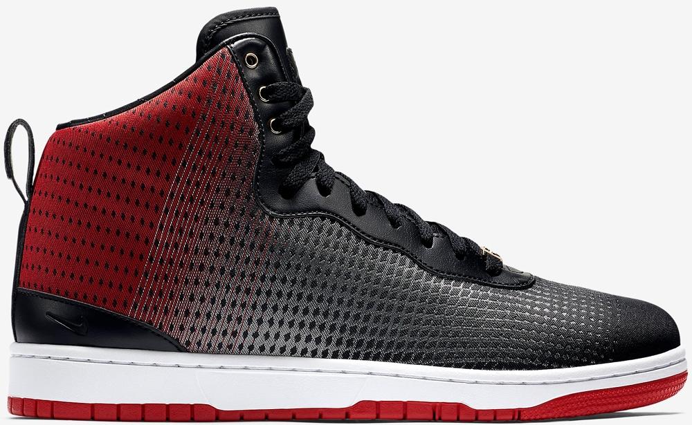 Nike KD 8 NSW Lifestyle Black/Red