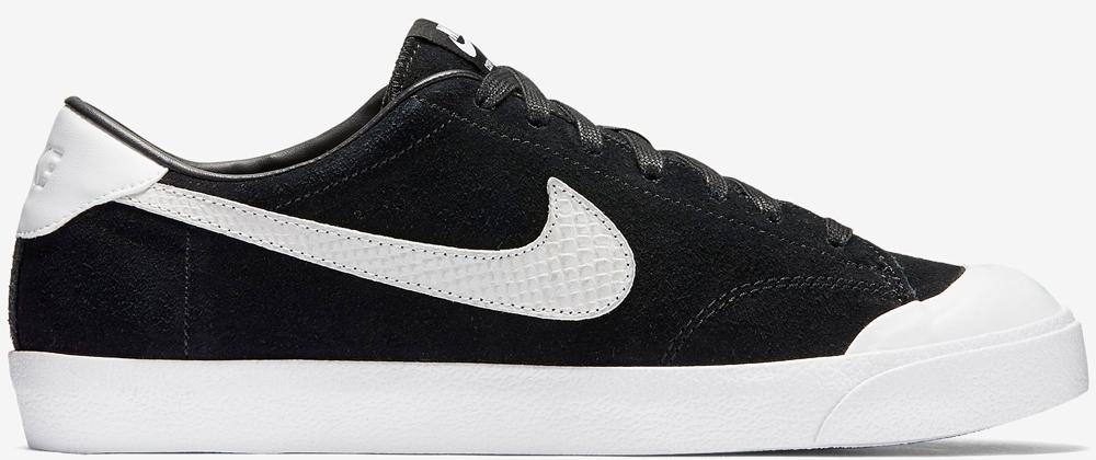 Nike SB Zoom All Court CK Black/White