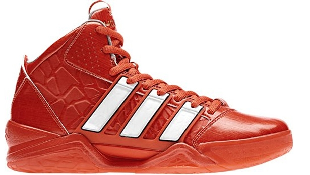 adidas adiPower Howard 2 Engine/White-Gold
