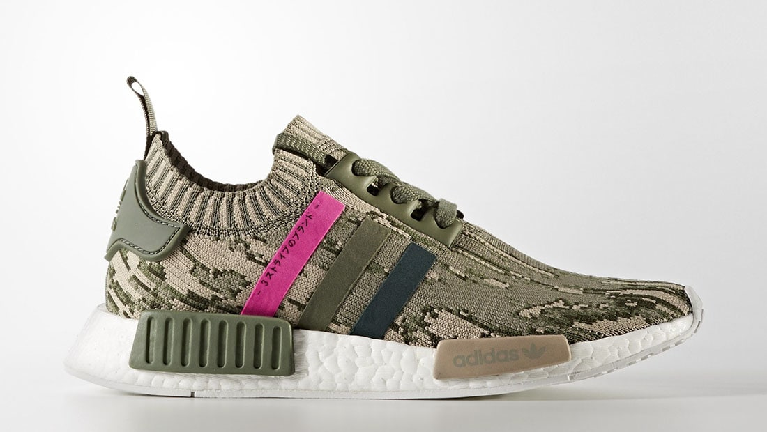 adidas Women's NMD_R1 Primeknit Sneakers cheap prices reliable eastbay cheap price r2hyEInDK4