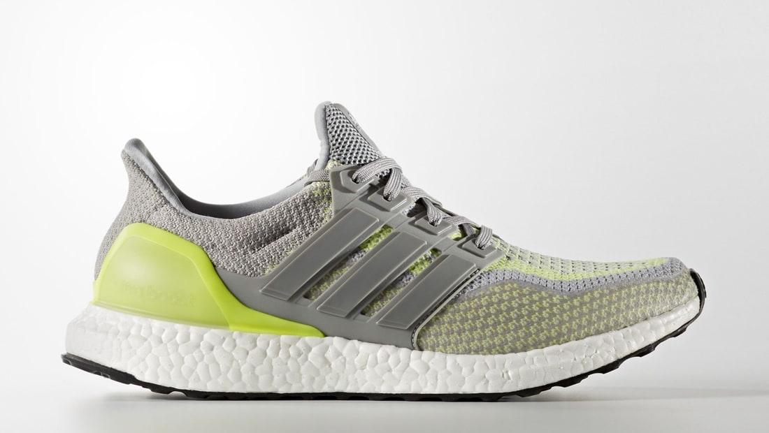 adidas Ultraboost Glow Sneakers SEilkZT