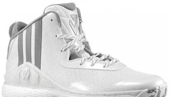 adidas J Wall 1 White/Light Onix-White