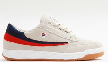 Fila Original Tennis Ivory/Fila Navy-Fila Red