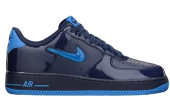 Nike Air Force 1 Low Midnight Navy/Photo Blue