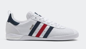 adidas Palace Indoor Leather