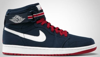 Air Jordan 1 Retro High Strap Independence Day