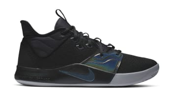 Nike PG 3 Black/Black