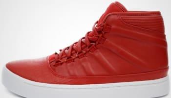 Jordan Westbrook 0 Gym Red/Gym Red-White