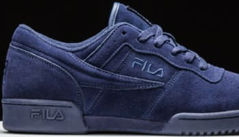 Fila Original Fitness Tradition Navy