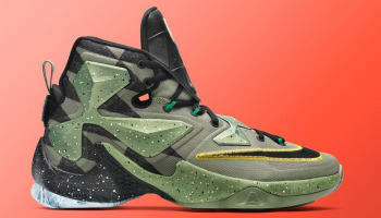Nike LeBron 13 AS 'All-Star'