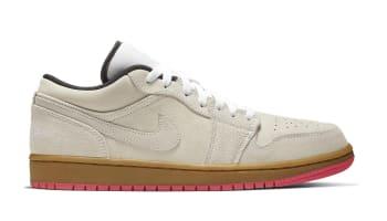 Air Jordan 1 Low Gum/Hyper Pink