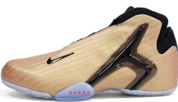 Nike Zoom Hyperflight Premium Lion Metallic Copper/Black