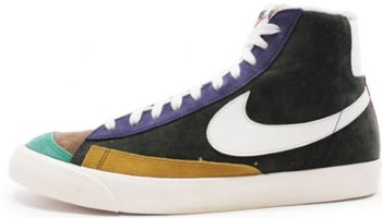 Nike Blazer Mid Premium '77 VNTG NRG Sequoia/Sail-Night Blue