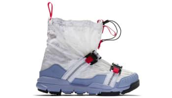 Tom Sachs x Nike Mars Yard Overshoe White/Sport Red/Black/Cobalt Bliss