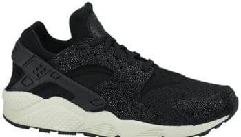 Nike Air Huarache PA Black/Black-Sea Glass