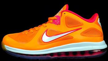 Nike LeBron 9 Low Floridians