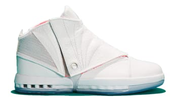 Air Jordan 16 Retro x Solefly