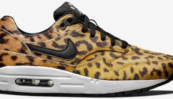 Nike Air Max 1 GS Leopard