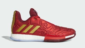 Marvel x Adidas Harden Vol. 3