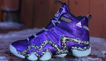 adidas Crazy 8 Collegiate Purple/Black-Running White