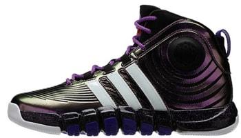 adidas D Howard 4 Blast Purple/Running White-Black