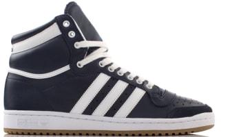adidas Originals Top Ten Hi New Navy/Running White