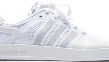 adidas Palace Pro Primeknit White/Grey