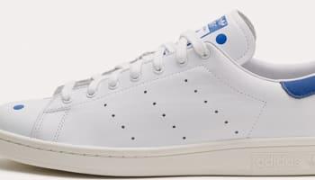 adidas Originals Stan Smith Running White/Surf Blue