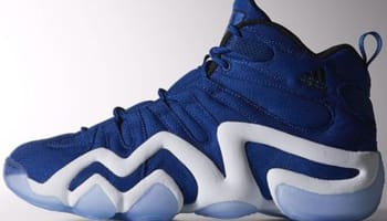 adidas Crazy 8 Collegiate Royal/Collegiate Royal-Core Black