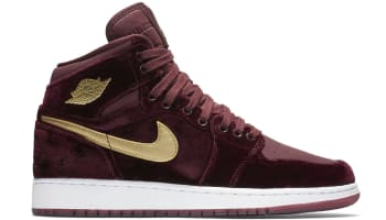 Air Jordan 1 Retro High Premium Heiress