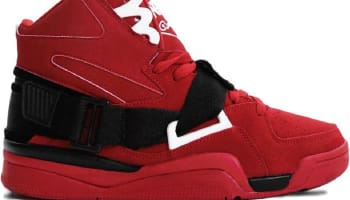 Ewing Athletics Ewing Concept Red/Black-White