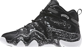adidas Crazy 8 Black/Running White