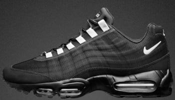 Nike Air Max '95 Premium Tape Black/Anthracite
