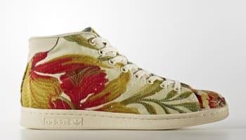 adidas Stan Smith Mid Jacquard x Pharrell