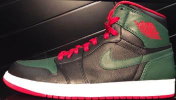 Air Jordan 1 Retro High Gucci