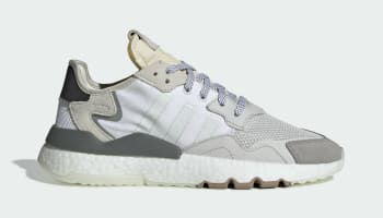 Adidas Nite Jogger Cloud White/Crystal White/Core Black