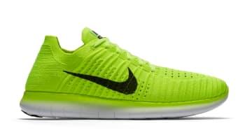 quality design 5d10d 72e8c Nike Free RN Flyknit