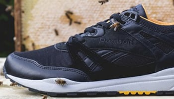Reebok Ventilator Black/Gold