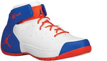 Jordan Melo 1.5 White/Team Orange-Game Royal
