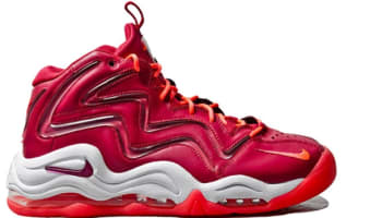 Nike Air Pippen I Noble Red/Noble Red-White-Atomic Red