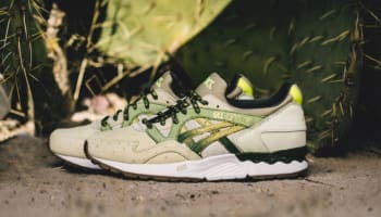 Gel-Lyte V x Feature 'Prickly Pear Cactus'