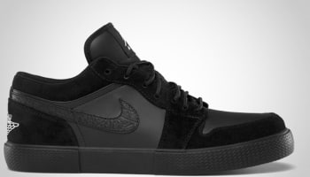 Jordan Retro V.1 Black/White