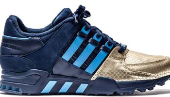 adidas Originals EQT Running Support '93 Navy/Gold