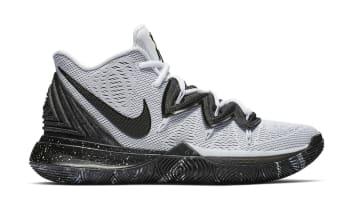 Nike Kyrie 5 White/Black