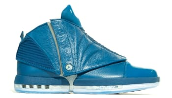 Air Jordan 16 Retro x Trophy Room